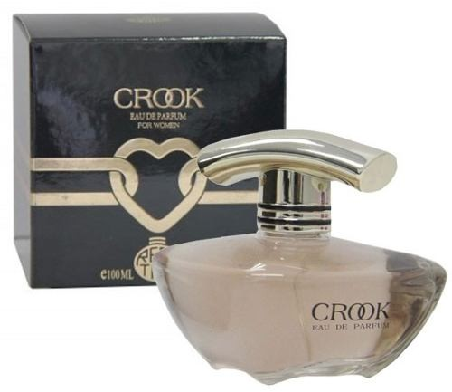 Crook Real Time Eau de Parfum