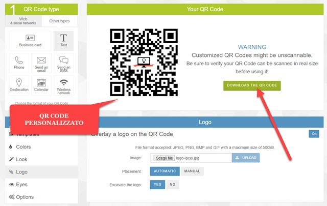 qr-code-personalizzato