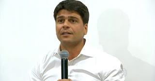Pedro Paulo confirma candidatura à prefeitura do Rio.