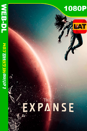 The Expanse (Serie de TV) Temporada 1 (2015) Latino HD WEB-DL 1080P - 2015