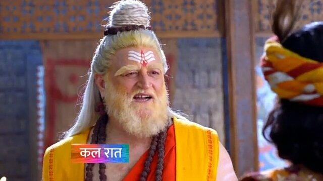 Radha krishna serial