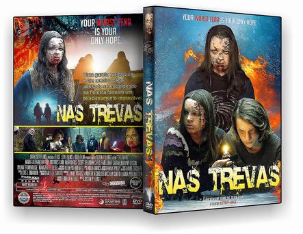 DVD NAS TREVAS 2019 - ISO