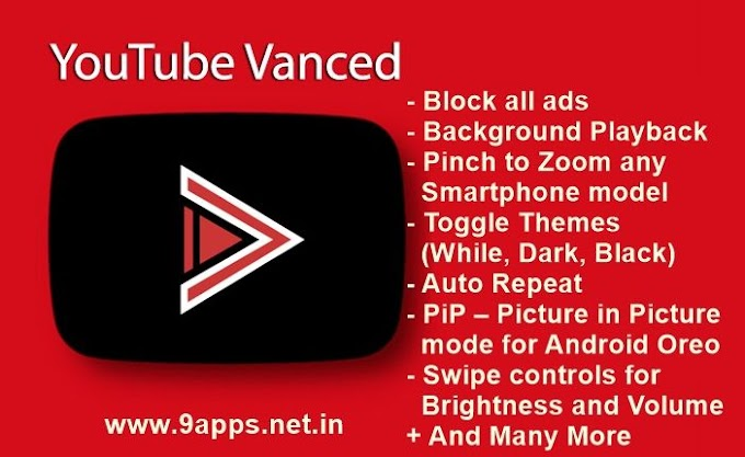 YouTube Vanced APK 15.05.54 Download Latest Version {2020}