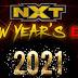 """NXT anuncia episódio especial """"New Year's Evil"""" para 6 de Janeiro"""