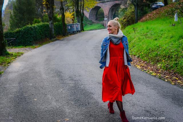 Marradi - Dom z Kamienia blog Kasia Nowacka