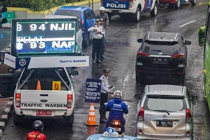 Diler Tawarkan Nomor Plat Pilihan, Polisi Ingatkan Larangan Secara Tegas