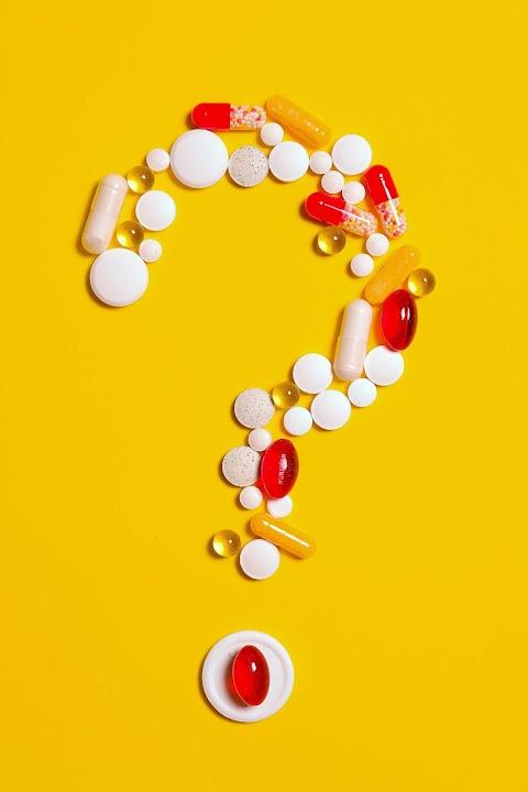 Vitamin Covid 19 H2 Health & Happines Untuk Penderita Asma