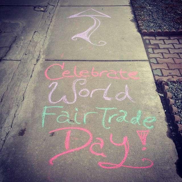 Fair Trade Day Wishes Photos