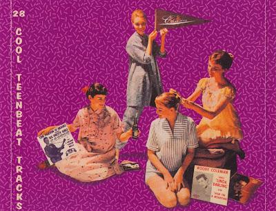 Various Artists - Teenage Time Vol.7