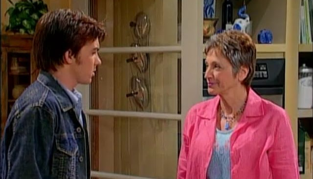La Abuela (Temporada 1 x 6)