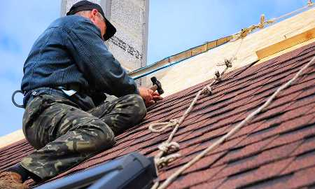 Tips for Hiring a Reputable Roofing Contractor