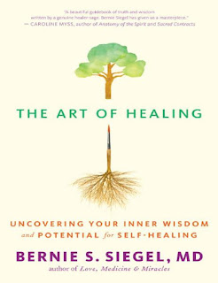 BY BERNIE S. SIEGEL, MD 101 Exercises for the Soul 365 Prescriptions for the Soul A Book of Miracles Faith, Hope & Healing Help Me to Heal How to Live between Office Visits Love, Magic & Mudpies Love, Medicine & Miracles Peace, Love & Healing Prescriptions for Living CHILDREN'S BOOKS Buddy's Candle Smudge Bunny