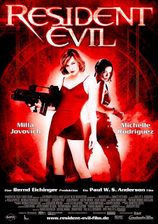 Download Film Resident Evil (2002) Subtitle Indonesia Full Movie