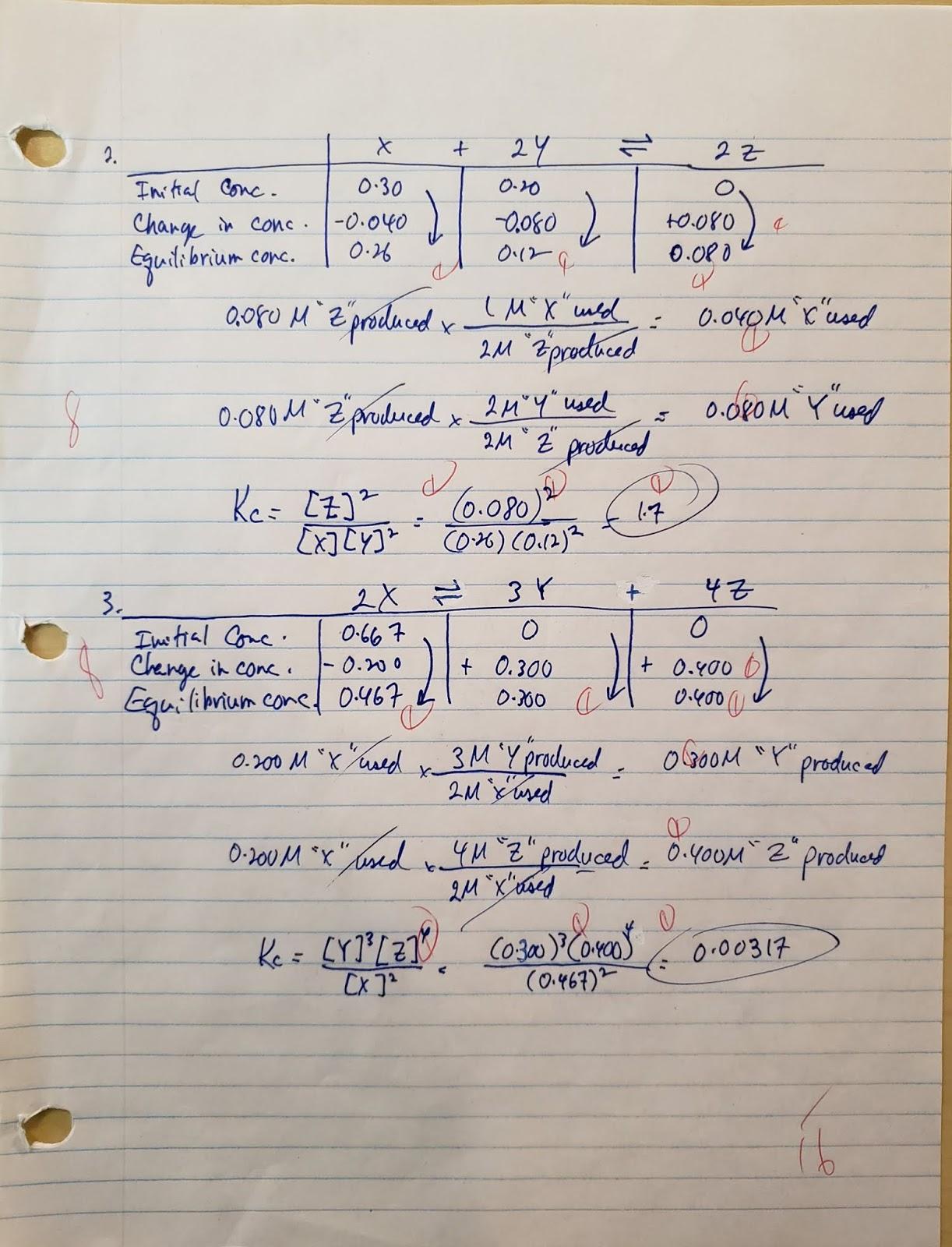 Mr. Kasprick's Chemistry 30 Class: EQ1: Consider ...