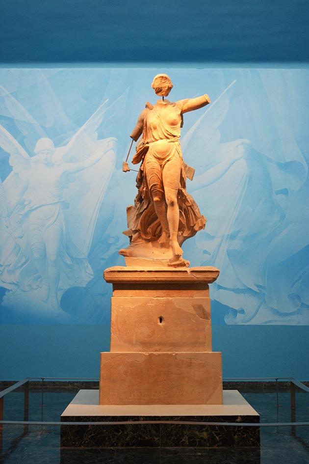 Le statue più importanti della Grecia classica