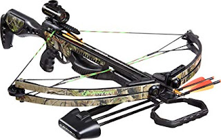 Quiver for Crossbow