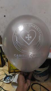 balon cetak-balon sablon