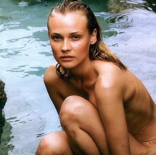Diane kruger naked