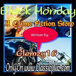 Black Monday Episode 3