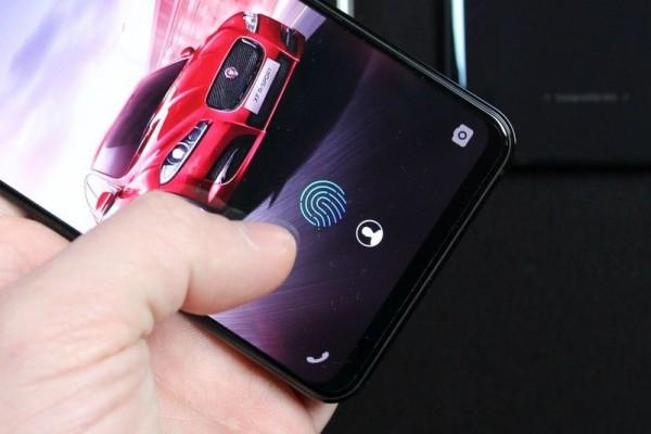 Teknologi baru smartphone 2019