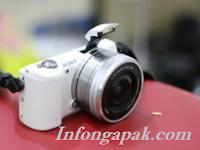 Spesifikasi Kamera Sony A5000 Yang Perlu Anda Tahu