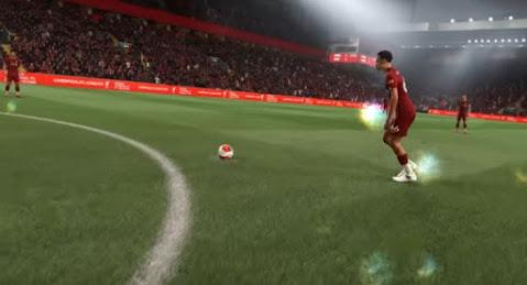 Best Defenders, FIFA 21