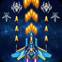 Galaxy sky shooting Apk Game for Android