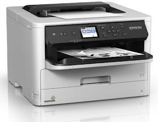 Epson WorkForce PRO WF-M5298DW (MEA) Pilotes d'imprimante