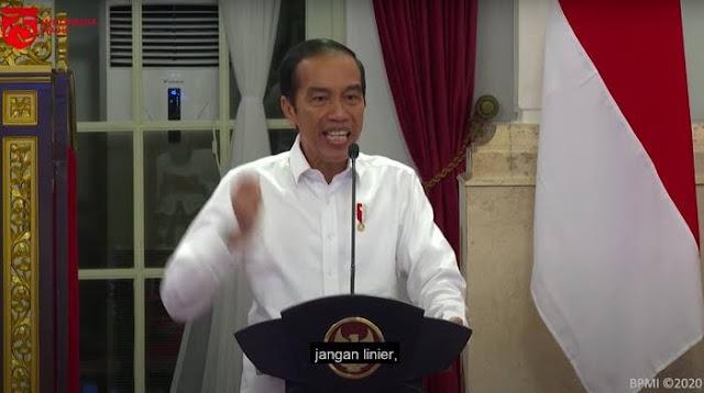 Said Didu Harap Kemarahan Jokowi Bukan Dirancang untuk Menutupi Isu RUU HIP