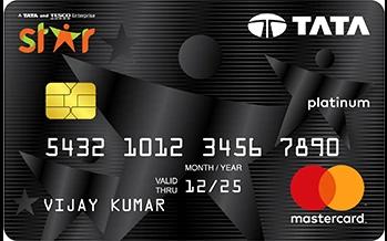 TATA STAR Platinum Card के लिए आवेदन कैसे करें?