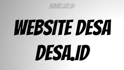 website desa, pandi, registrasi domain, domain pemerintah, pemerintah desa, hosting, domain gratis, promosi daerah, cara daftar domain