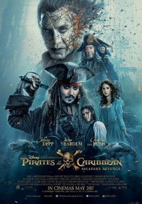 Pirates of the Caribbean: Salazar's Revenge 2017