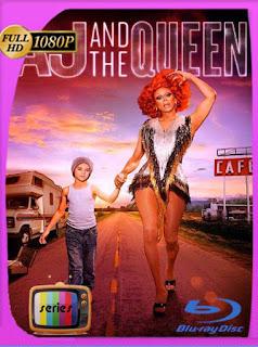 AJ and the Queen (2020) Temporada 1 HD [1080p] Latino [GoogleDrive] SilvestreHD