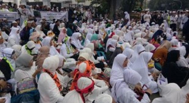 Ribuan Jamaah SBL Akan Gelar Aksi Damai di Istana Merdeka