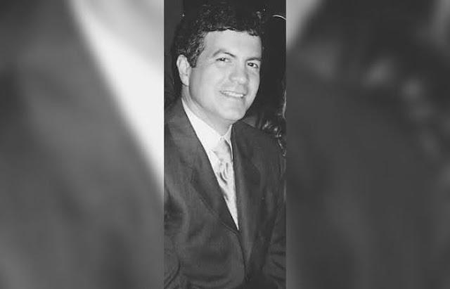 Ramiro Helmeyer, el empresario que confesó su participación en actos terroristas tras poner en vilo a la ciudad de Caracas en 1993