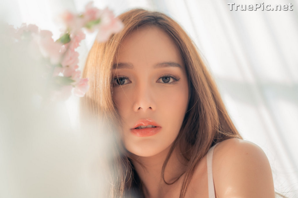 Image Thailand Model - Rossarin Klinhom (น้องอาย) - Beautiful Picture 2020 Collection - TruePic.net - Picture-2