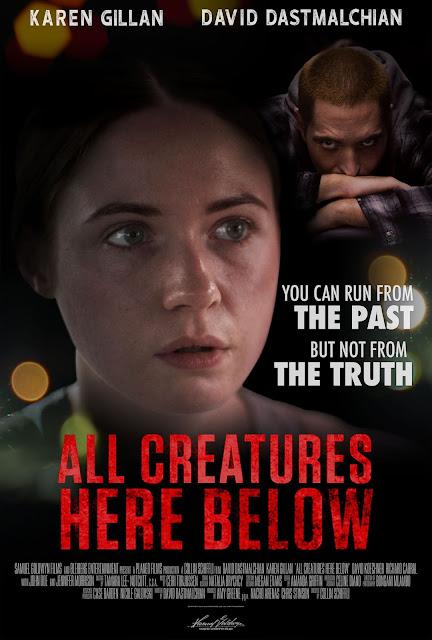 ALL CREATURES HERE BELOW (2018) ταινιες online seires xrysoi greek subs