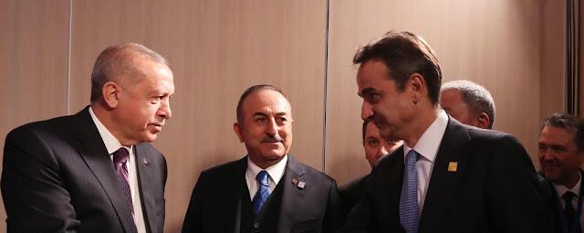 Με την πονηριά του καραγκιόζη και τη δύναμη πυγμής του Ερντογάν...