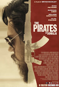 The Pirates of Somalia Poster
