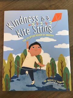 Kindness is a Kite String Book image