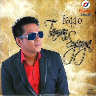 Baggio - Taman Syurga MP3