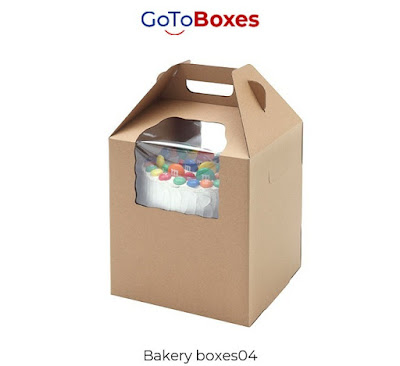 the bakery containers are among the most fundamental things to be found in a brand. Hence, customers are known to rank brands and introduction of the bakery boxes in the bundling boxes.