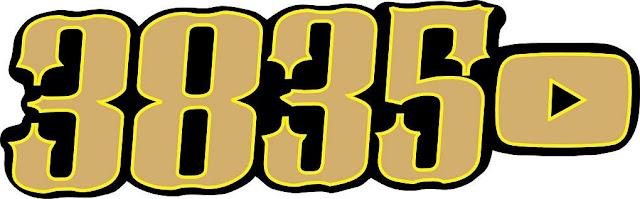 3835 logo