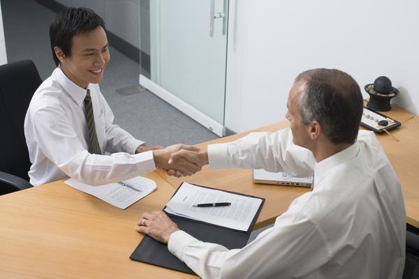 Giữ vững lập trường khi phỏng vấn