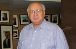 José Gell Opina: LÓGICA POLITICA