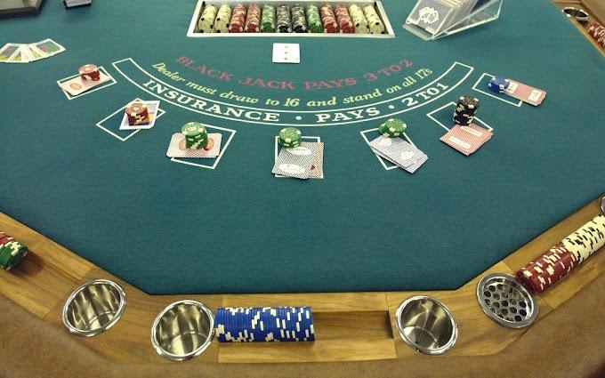 Blackjack Variants: 8 Different Types of Blackjack Variations