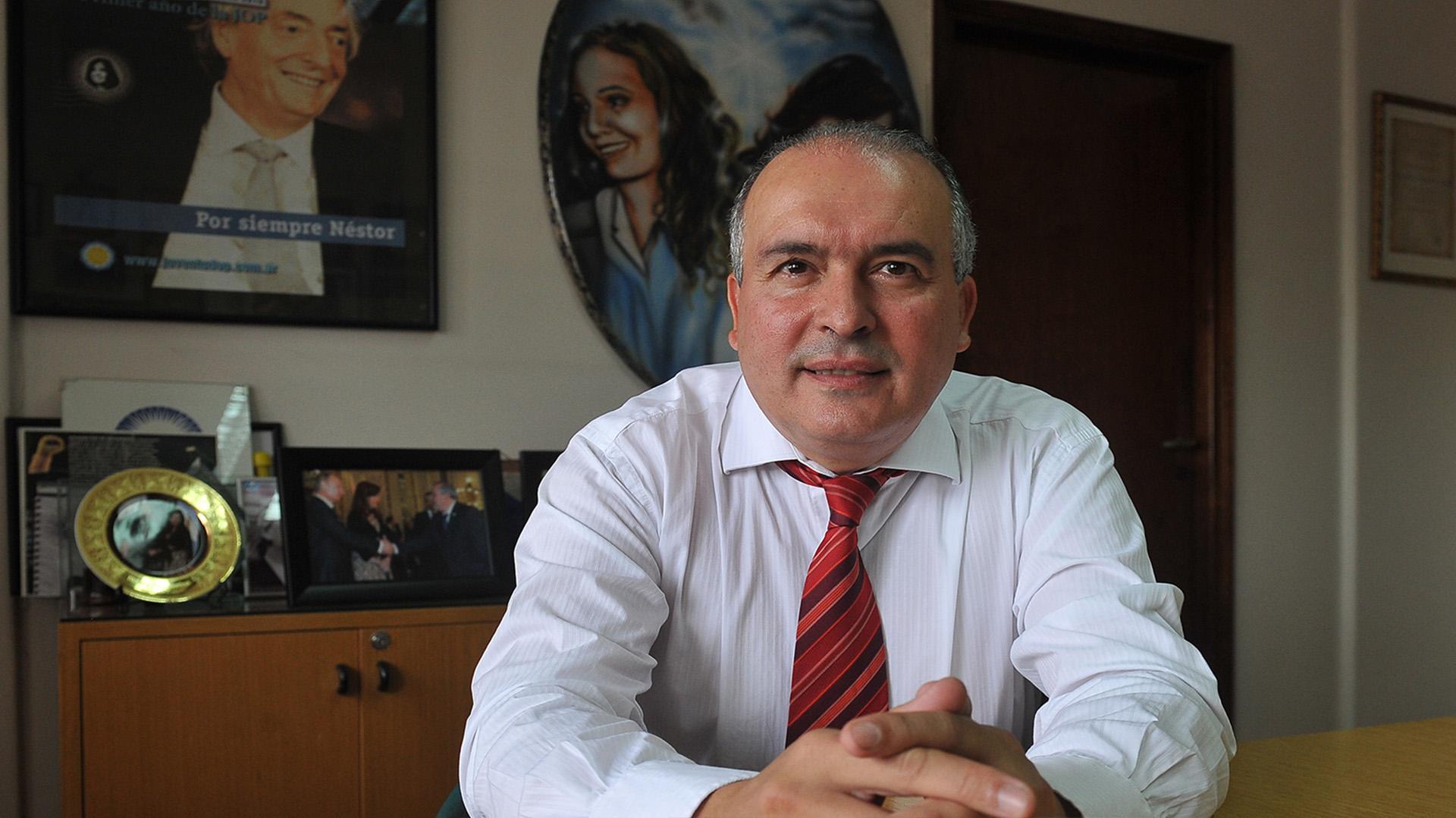 Ordenaron la libertad condicional de José López en la causa por los bolsos en el convento
