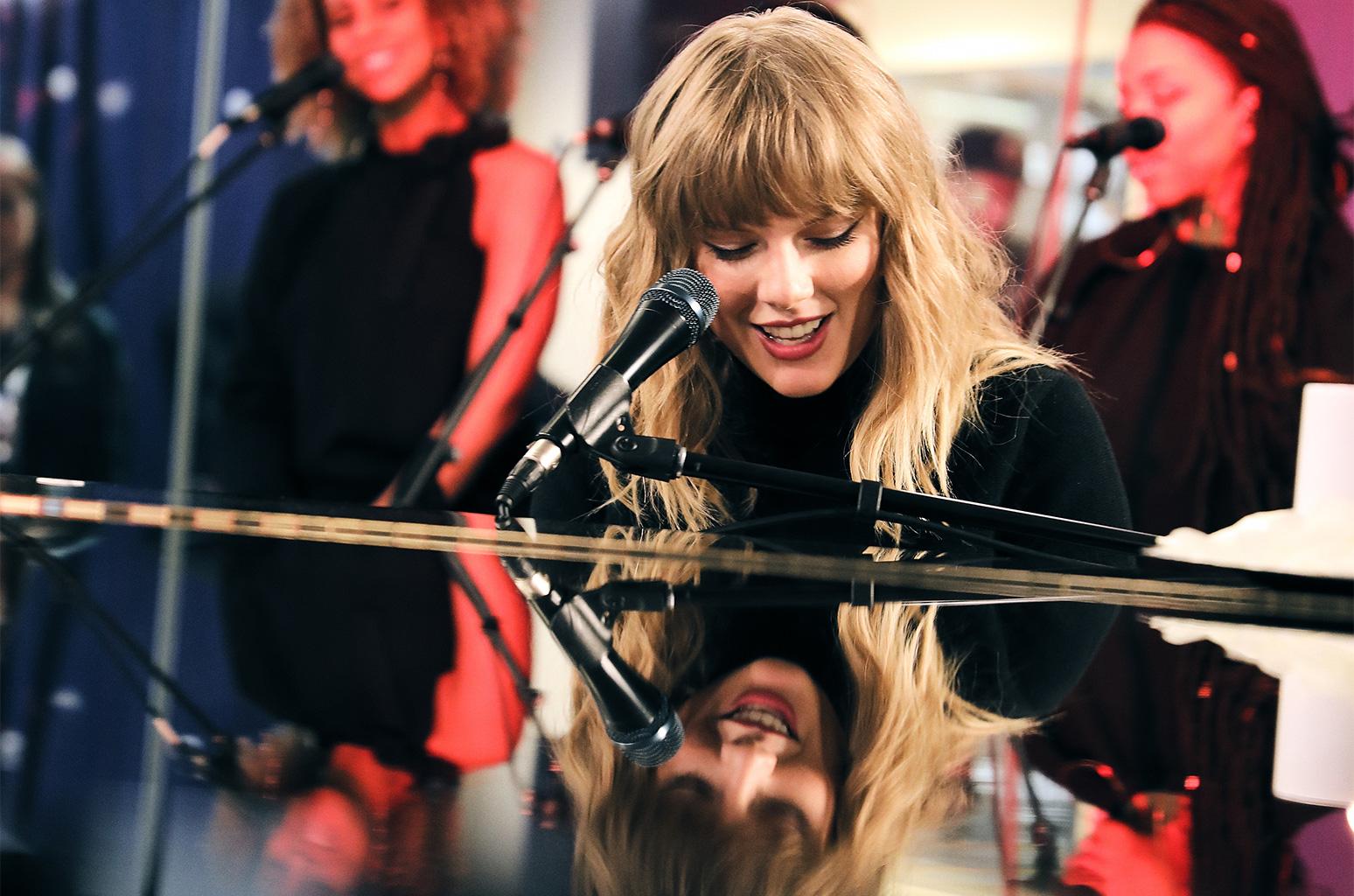Lady Nerdy...Taylor Swift 泰勒絲歌詞中文翻譯: Taylor Swift - Delicate 中文翻譯歌詞