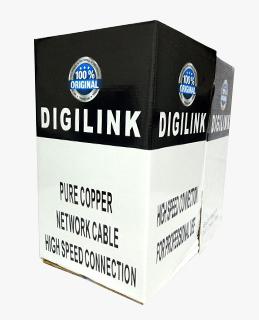 Kabel UTP DIGILINK Cat5 Home Eceran