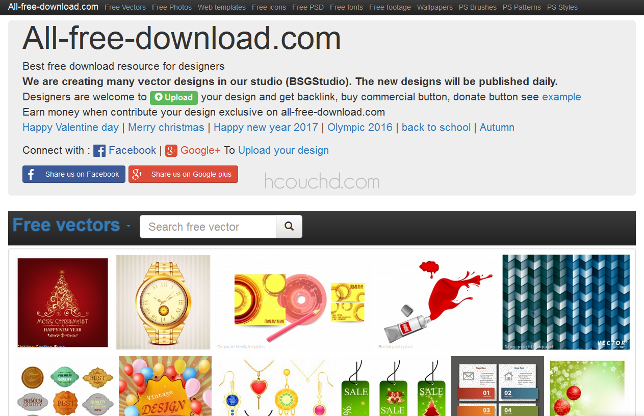 all free software download sites